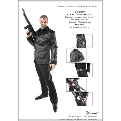 ee11ca9f0c42 Set Killer Pro Homme - Machinegun