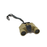 6x30 Binoculars (Coyote)