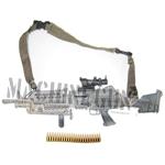 M249 w/ammo