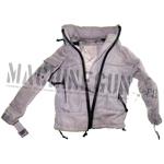 Light grey PCU vest