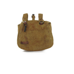 Worn M1914 Bread Bag (Coyote)