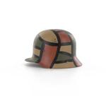 Diecast M1916 Helmet Type 5 (Turtle)