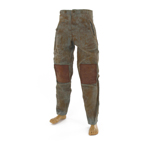 Worn Sturmhose Pants (Feldgrau)