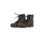 Worn M1901 Combat Boots (Brown)