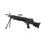 M249 SAW Machine Gun