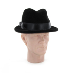 Hat (Black)