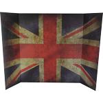 England Flag Union Jack Diorama