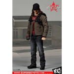Set vêtements de Bucky