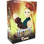 Street Fighter IV - Cammy