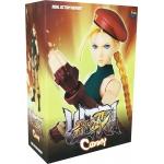 Street Fighter IV - Cammy
