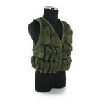 OD Grenade carryng jacket