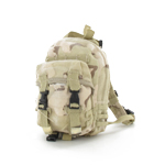 Three days patrol back pack
