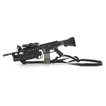 M4 avec lance grenades M203