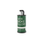 M18 Smoke Grenade Yellow (Green)