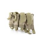 Pochette quadruple cartouches grenade de 40mm
