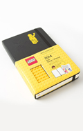 Lego Diary Planner