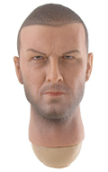 David Beckham Headsculpt