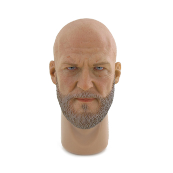 Headsculpt Jeff Bridges