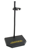 The Hunger Games : Mockingjay Display Stand (Black)