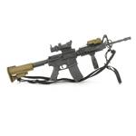 Full equiped M4 Carbine