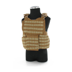 CIRAS assault vest