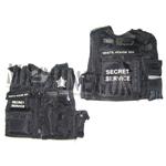 Secret service vest