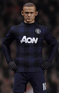 Manchester United - Wayne Rooney (Away Kit 2013-14)