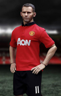 Manchester United - Ryan Giggs (ACGGZ Exclusive)