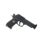 Beretta 92F Pistol (Black)