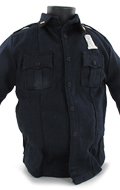 Large Size New York Police Vest (Blue)