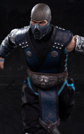 Mortal Kombat - Sub-Zero Brother