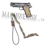 MARSOC Colt M1911