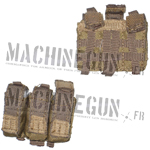 M4 triple ammo pouch (sold by one)