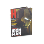The H Magazine
