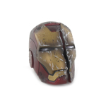 Battle Damaged Mark VII Helmet