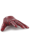 Mark VII Left Hand (Red)