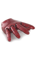 Mark VII Right Hand (Red)