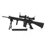 MK11 mod1 Sniper Rifle