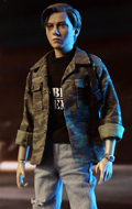 Terminator 2 - Human Resistance Leader Teenager John Connor