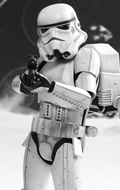 Star Wars : Battlefront - Jumptrooper
