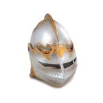Paladin Helmet (Silver)