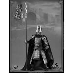 figurine Three Kindoms Series - Zhang Fei (Yide)