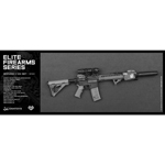 Elite Firearms Series - SOPMOD II M4 (Gris)