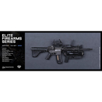 Elite Firearms Series - SOPMOD II M4 (Noir)