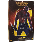 figurine Guardians Of The Galaxy - Drax