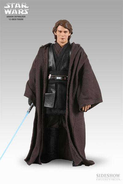 Anakin Skywalker Toys : Star wars anakin skywalker