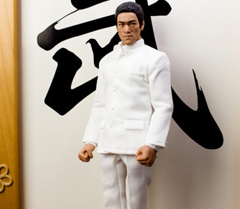 Fist Of Fury - Bruce Lee