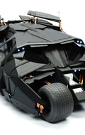 The Dark Knight - Tumbler