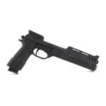 Auto 9 Pistol (Black)