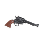 Ruger Black Hawk Pistol (Black)